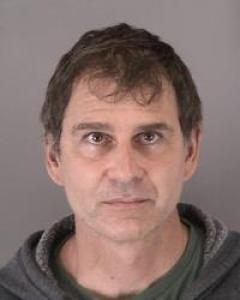 Jeffrey Paul Couture a registered Sex Offender of California