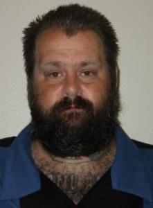 Jeffrey Dale Creekbaum a registered Sex Offender of California