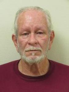 Jeffrey Lee Cregar a registered Sex Offender of California