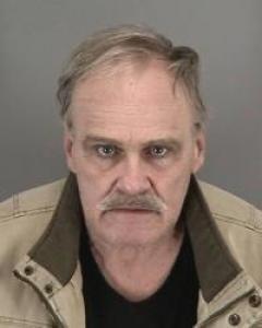 Jeffrey Michael Eble a registered Sex Offender of California