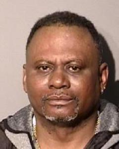 Jeffrey Alveromer Evans a registered Sex Offender of California