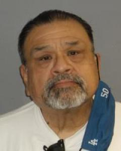 Jeffrey Lawrence Garcia a registered Sex Offender of California