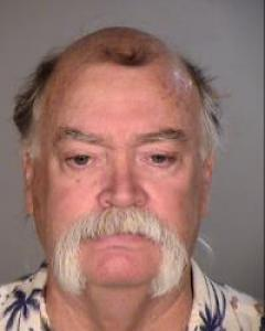 Jeffrey Dean Glassburn a registered Sex Offender of California