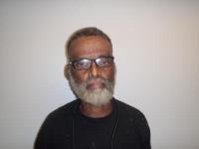 Jeffrey Allen Gray a registered Sex Offender of California