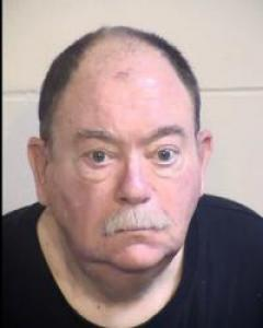 Jeffrey Lee Gridley a registered Sex Offender of California