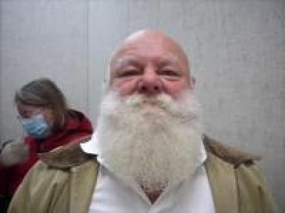 Jeffrey Wayne Justice a registered Sex Offender of California