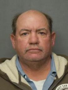 Jeffrey Scott Lalonde a registered Sex Offender of California