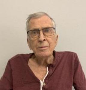 Jeffrey Lynn Magee a registered Sex Offender of California