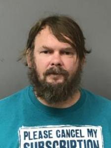 Jeffrey Wayne Mann a registered Sex Offender of California