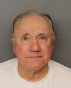 Jeffrey Robert Ordonas a registered Sex Offender of California
