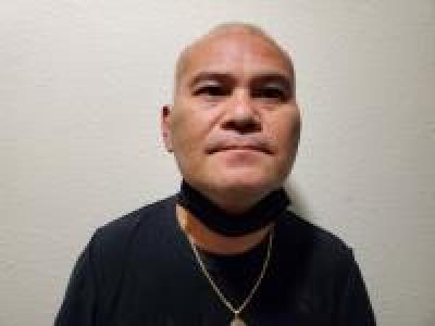Jeffrey Alan Perez a registered Sex Offender of California