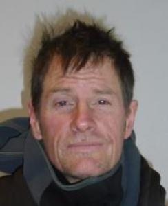 Jeffrey Wayne Perkins a registered Sex Offender of California