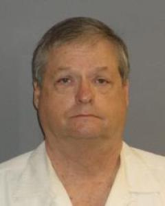 Jeffrey Michael Rayner a registered Sex Offender of California
