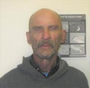 Jeffrey Ruben Sandoval a registered Sex Offender of California