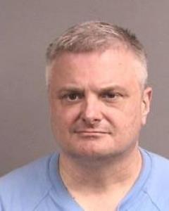 Jeffrey Scott Schoefer a registered Sex Offender of California