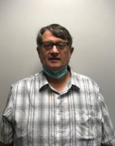 Jeffrey Joseph Sims a registered Sex Offender of California