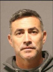 Jeffrey Vantwist a registered Sex Offender of California