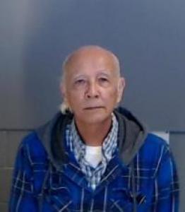 Jeffrey Rene Welcker a registered Sex Offender of California