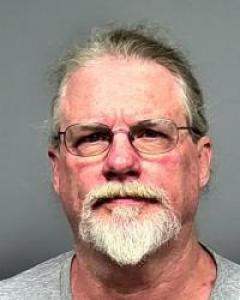 Jeffrey Mark Wood a registered Sex Offender of California