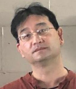Jeffrey Hideki Yoshitake a registered Sex Offender of California