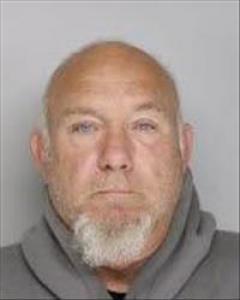 Jeffry James Brockway a registered Sex Offender of California