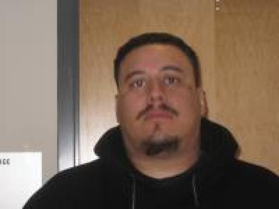 Jeff Humberto Molina a registered Sex Offender of California