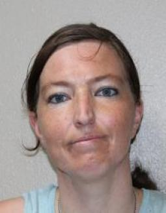 Jennifer Marie Johnson a registered Sex Offender of California