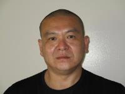 Jensen Robert Quan a registered Sex Offender of California