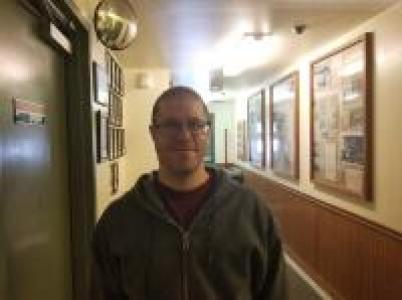 Jerad Nicholas Martin a registered Sex Offender of California