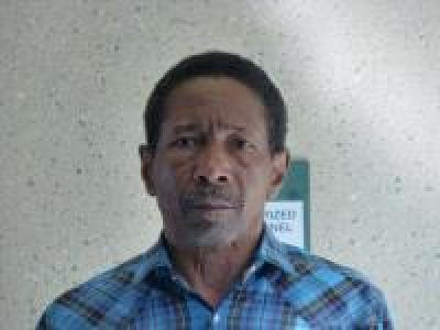 Jerald Dwain Havard a registered Sex Offender of California