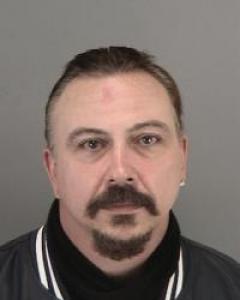 Jeremiah Wind Mullenix a registered Sex Offender of California