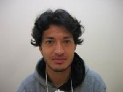 Jeremy Arturo Galindo a registered Sex Offender of California