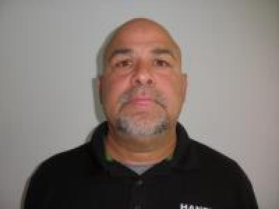 Jeremy Cerrillo Gonzales a registered Sex Offender of California