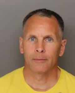Jeremy Adam Sikes a registered Sex Offender of California