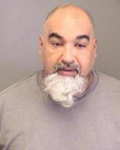 Jeremy Zambrano a registered Sex Offender of California