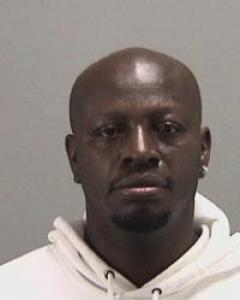 Jermaine Brown a registered Sex Offender of California