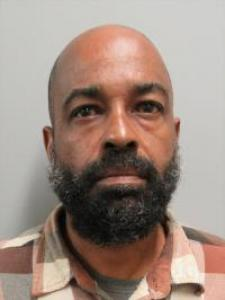 Jermaine White a registered Sex Offender of California
