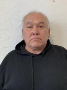 Jerome Arthur Conrad a registered Sex Offender of California