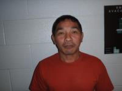 Jerome Galvin Cruz a registered Sex Offender of California