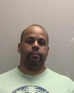Jerome Harper a registered Sex Offender of California