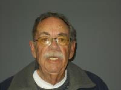 Jerome Palmer Moen a registered Sex Offender of California