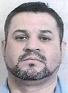 Jeronimo Reyesgarcia a registered Sex Offender of California