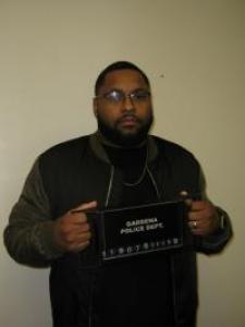 Jerrel Lamar Johnson a registered Sex Offender of California