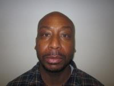 Jerrith Lavell Abner a registered Sex Offender of California
