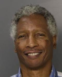 Jerry Allums a registered Sex Offender of California