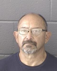 Jerry Ernest Arizmendez a registered Sex Offender of California