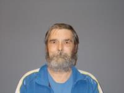 Jerry William Armstrong a registered Sex Offender of California