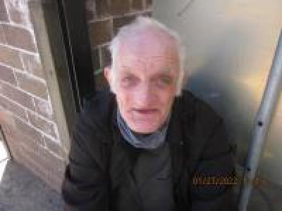 Jerry Carl Barnes a registered Sex Offender of California