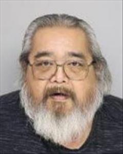 Jerry Casasos Batara a registered Sex Offender of California