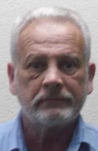 Jerry Lee Calvert a registered Sex Offender of California